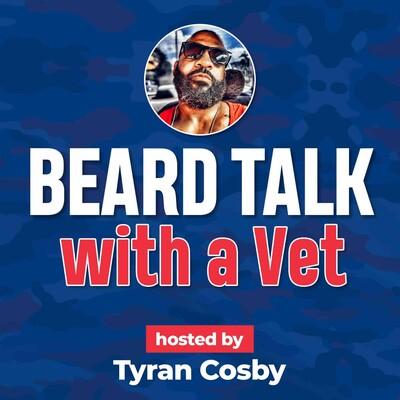 Beard Talk with a Vet