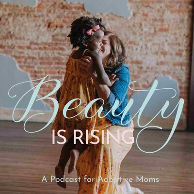 Beauty Is Rising