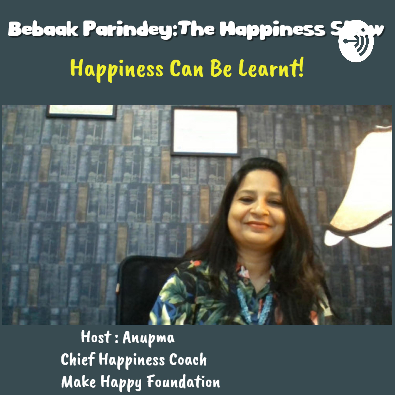Bebaak Parindey: The Happiness Show