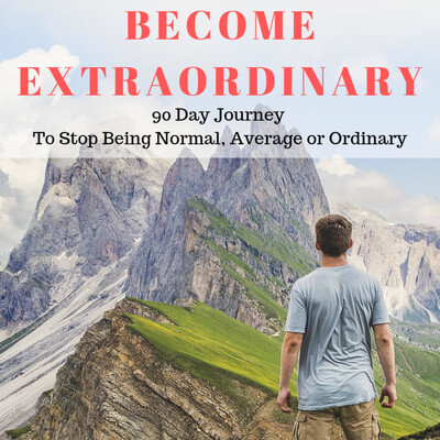 BECOME Extraordinary