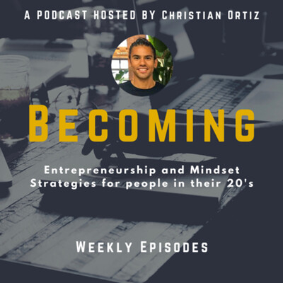 Becoming Podcast