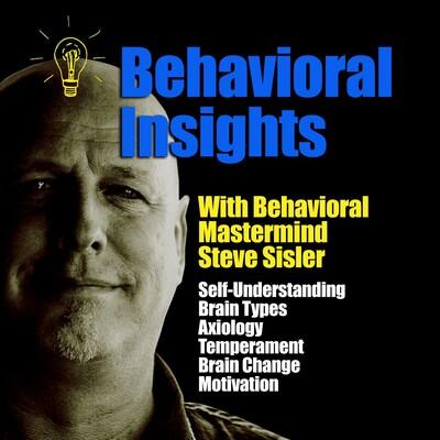 Behavioral Insights Podcast