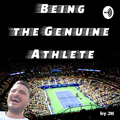 Being the Genuine Athlete