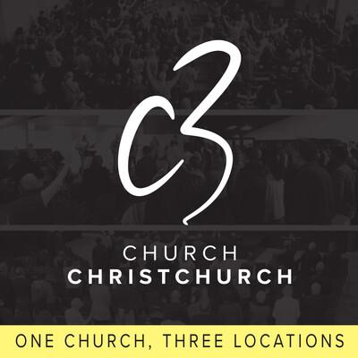 C3 Christchurch - Sermons