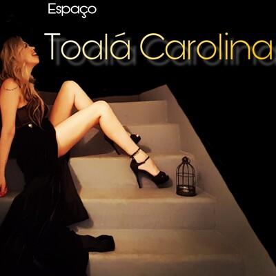 Café com Toalá Carolina