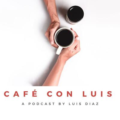Café con Luis