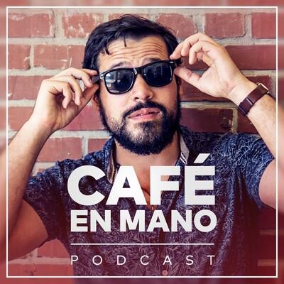 CAFÉ EN MANO
