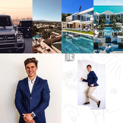 Cars, Money & Real Estate