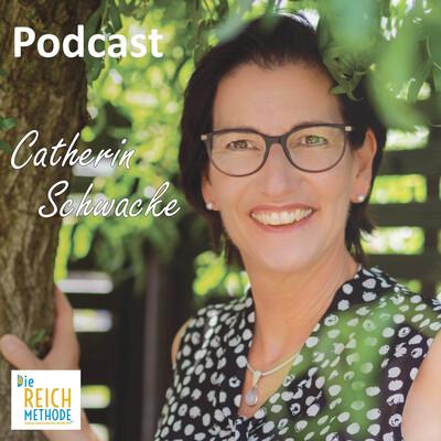 Catherin Schwacke - Finde Deinen Weg