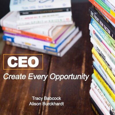 CEO Create Every Opportunity Podcast