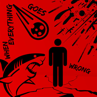 When Everything Goes Wrong: A show about safety, security, terrorism, counterterrorism, hospital security, church security, real estate security, women's self defense, personal protection, corporate security, executive protection, active shooter