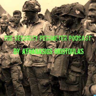 The security perimeter podcast