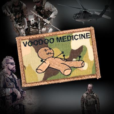 Voodoo Medics