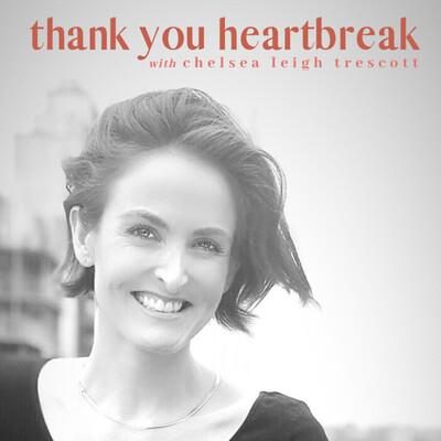 Thank You Heartbreak