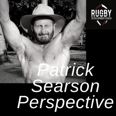 Patrick Searson Perspective