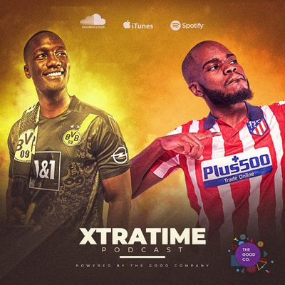 Xtra Time Podcast