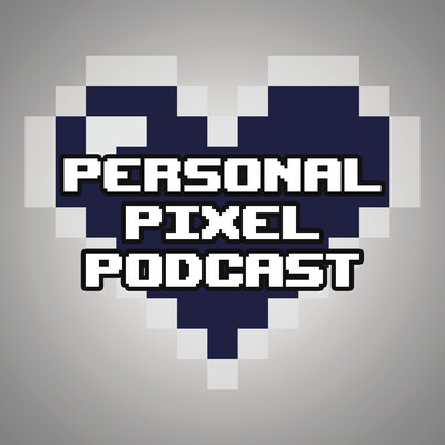 Personal Pixel Podcast
