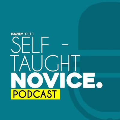 Self-taught Novice