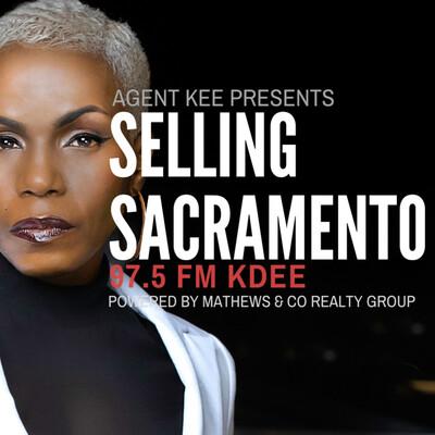 Selling Sacramento on KDEE