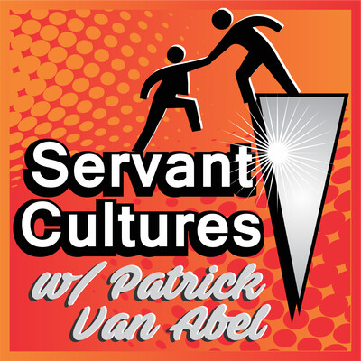 ServantCultures.com Let's dive into what makes high performance companies go!