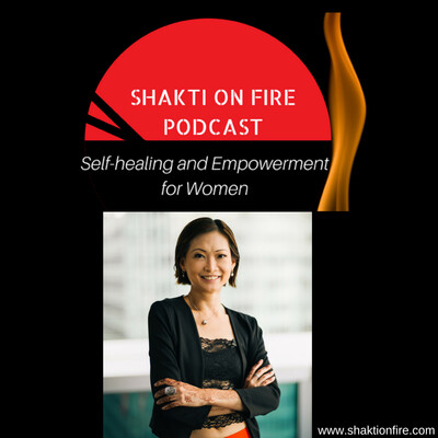 Shakti on Fire Podcast