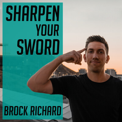 Sharpen Your Sword
