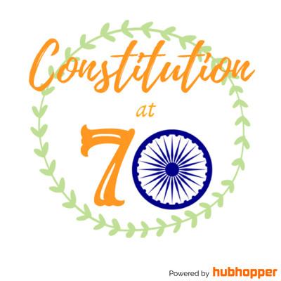 Constitution at 70 - Mera Samvidhan