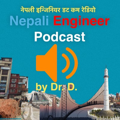 Nepali Engineer - Civil Engineering