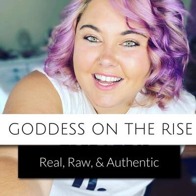 Goddess on the Rise