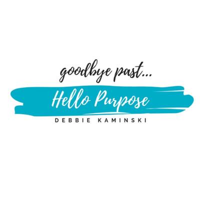 Goodbye Past...Hello Purpose