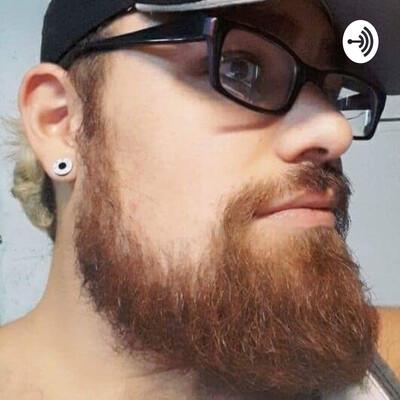 Gordo Con Barba