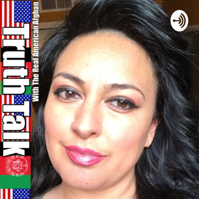 TRUTH TALK: With The Real American Afghan