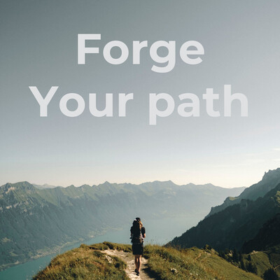 Forge Your Path