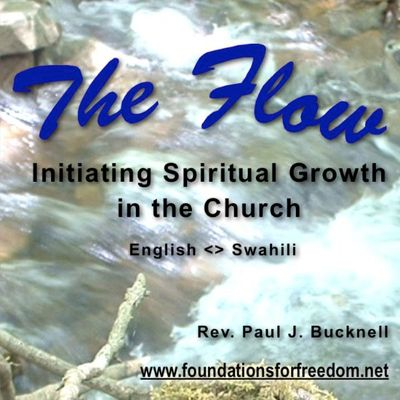 Swahili: Initiating Spiritual Growth in the Church: Audios, Videos and Articles