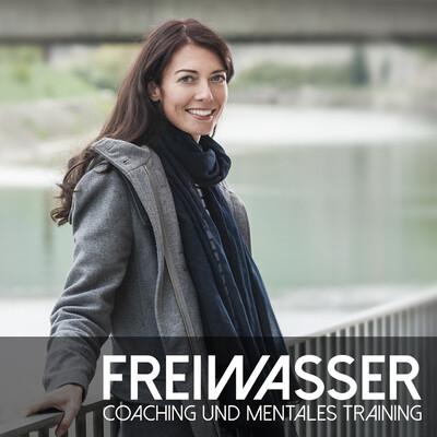 FREIWASSER - Brutal Mental; der Podcast rund ums Hirn