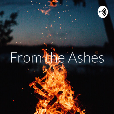 From the Ashes: Tierneys Story & Motivational Life Tips