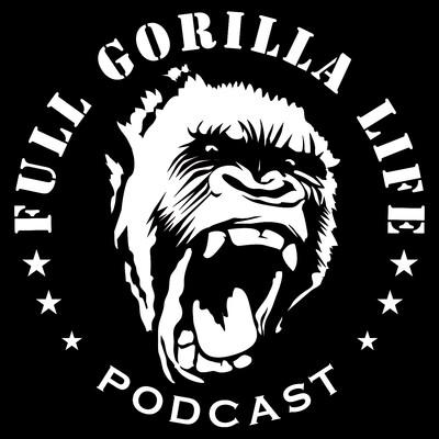 Full Gorilla Life