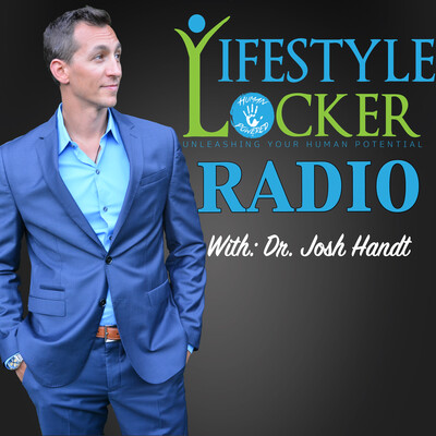 Lifestyle Locker Radio Podcast