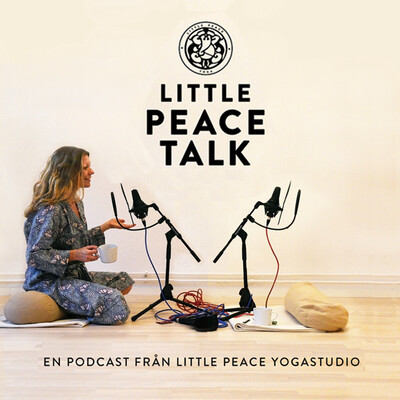 LITTLE PEACE TALK