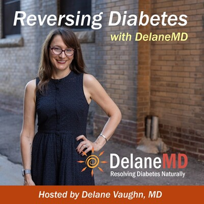 Living a Naturally Healthy Life with DelaneMD