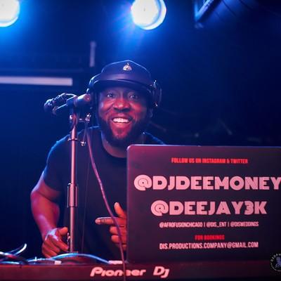 DJ Dee Money Mixes