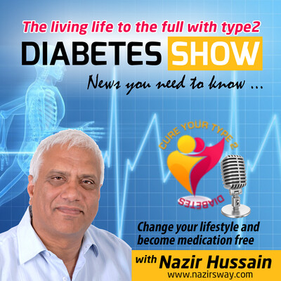 Living life to full with your type2 diabetes show
