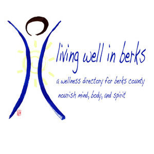 Living Well in Berks Podcast Series