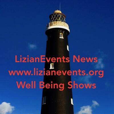 LizianEvents News » Podcasting