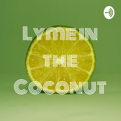 Lyme in the Coconut
