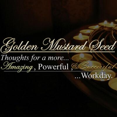Golden Mustard Seed