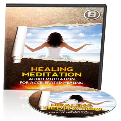 Guided Meditation (Healing)