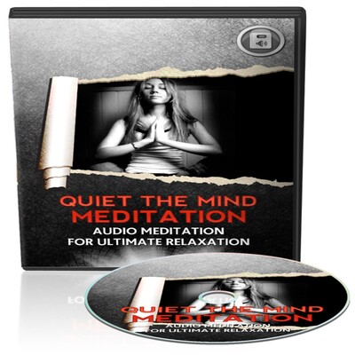 Guided Meditation (Quite The Mind)