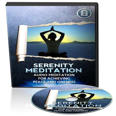 Guided Meditation (Serenity)