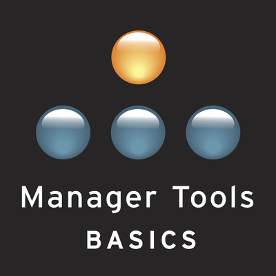Manager Tools Basics